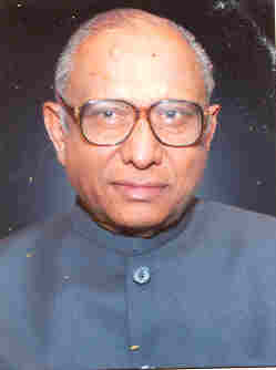 Dr. A. Chakrapani AP Legislative council chairman