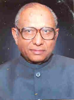 Dr. A. Chakrapani AP Legislative council chairman