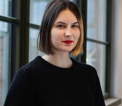 Ms Monica Florina Boța Moisin
