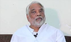 Dr K Keshava Rao MP