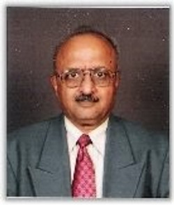Hasmukh Vora -Hindustan Chamber of Commerce