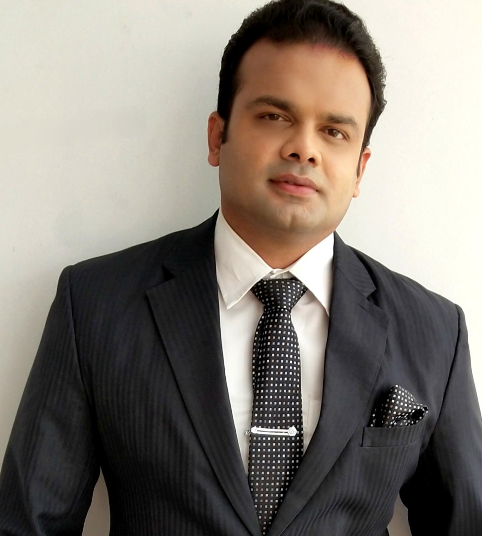 Mr Sujit S Nair FRSA