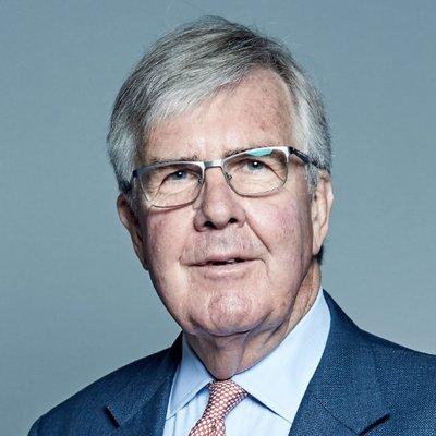 Lord Waverley