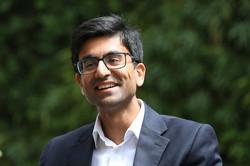 Mr Pratik Dattani