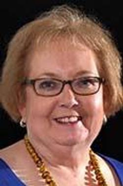 Hon Marion Fellows MP