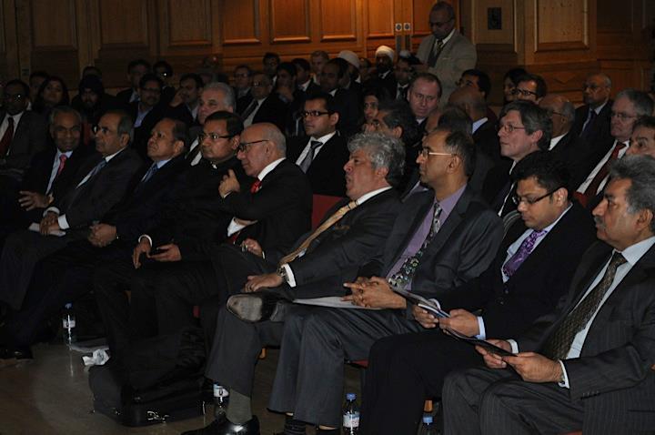 London School of Economics event