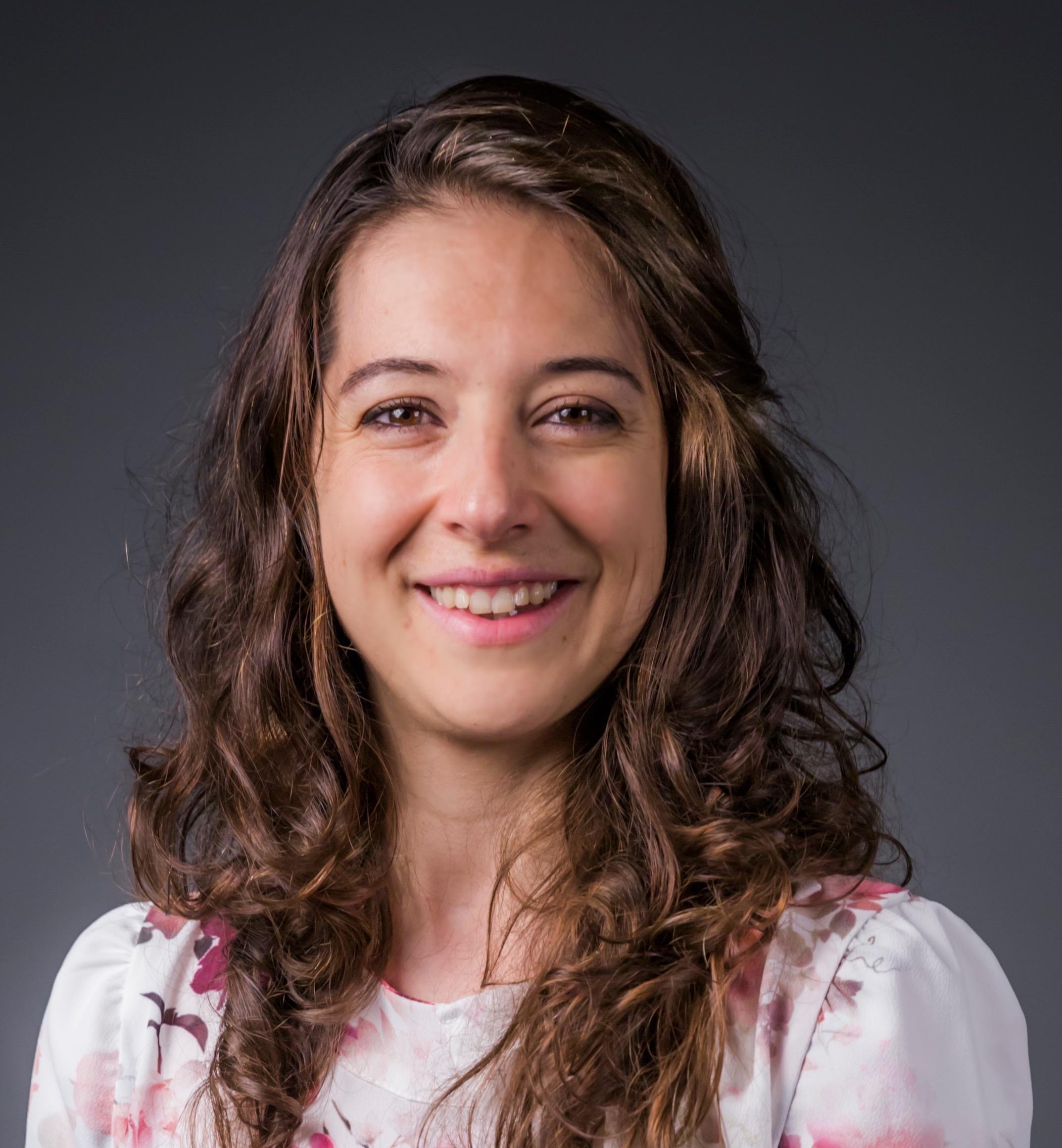 Ms Stefania Benaglia