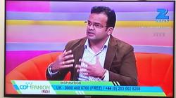 Zee TV UK