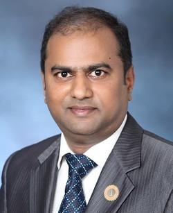 Mr. Vijibabu Gurugubelli