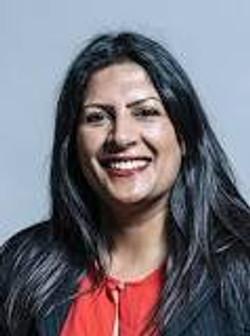 Ms Preet Gill MP