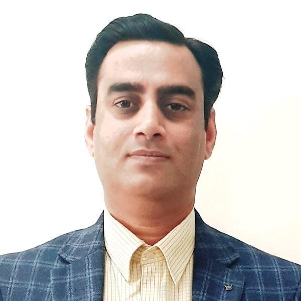 Mr Rohit Vadhwana