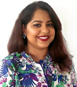 Ms Lekshmi Menon