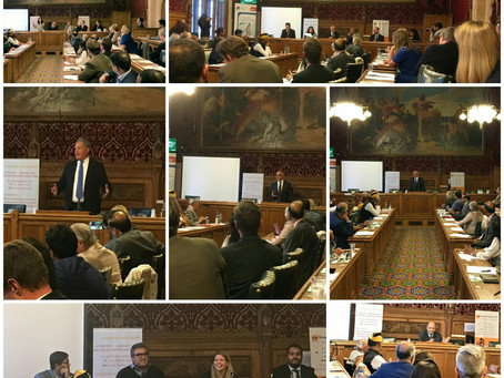India Healthcare Summit 2017 at British Parliament, London
