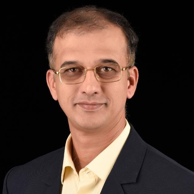 Dr Hrishikesh Damle
