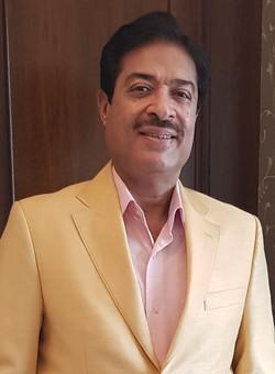 Mr Mukesh Kacker IAS (retd)