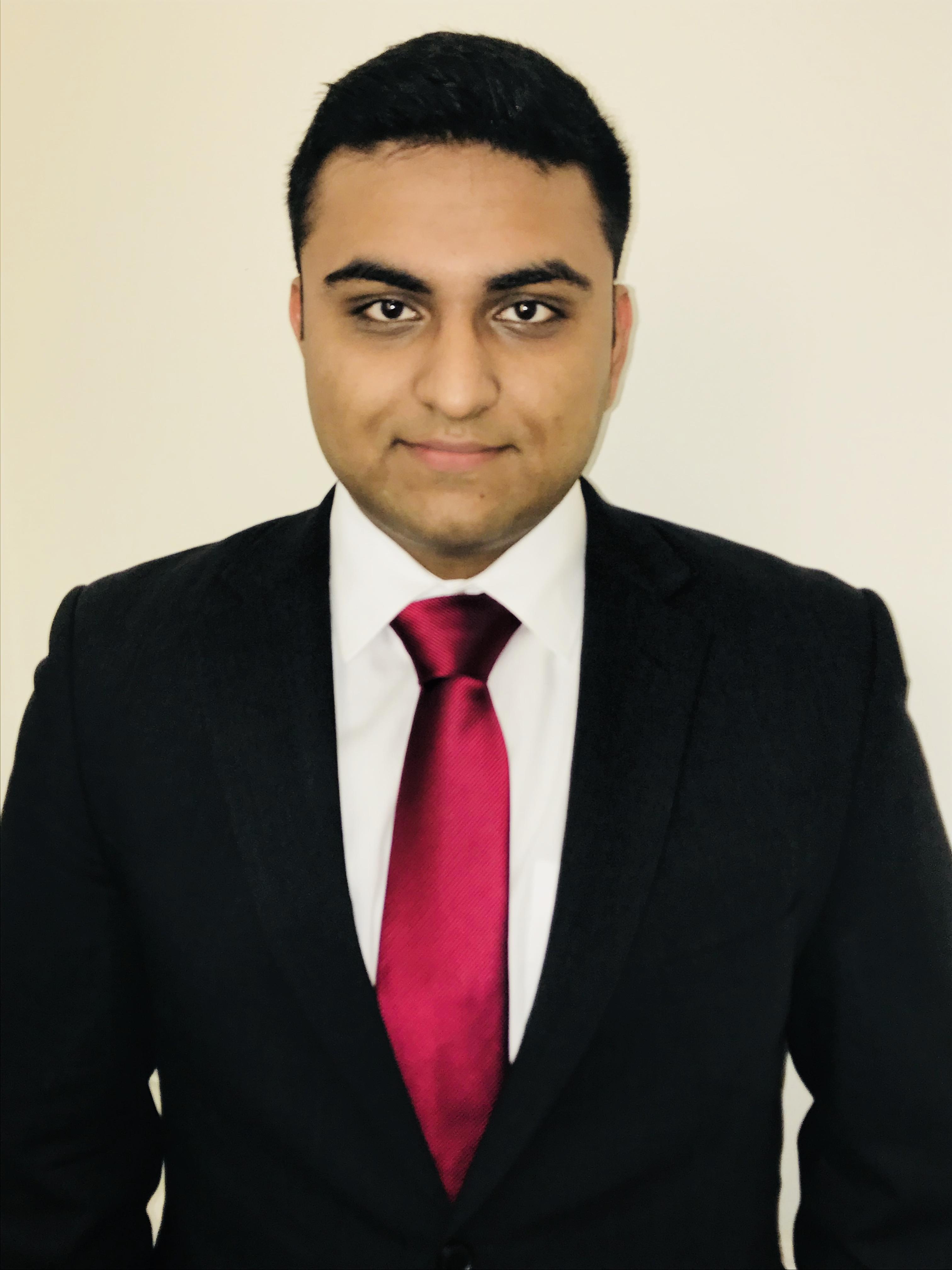 Ajay Chainrai