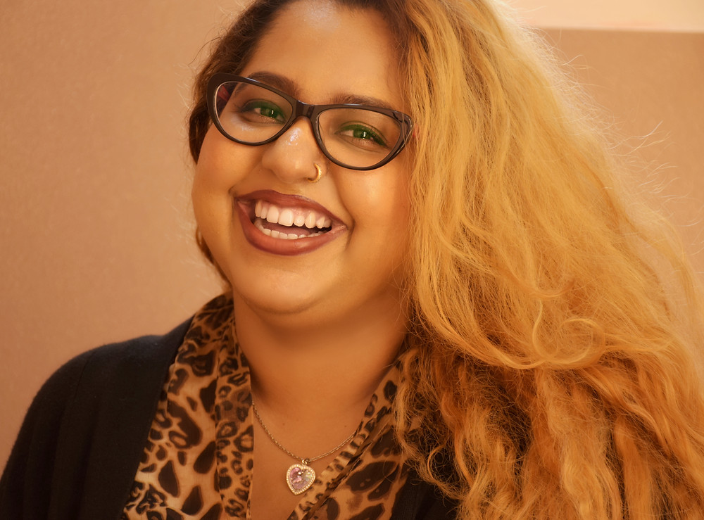 Lekshmi Menon Makeup Expert Fellow of Royal Society of Arts