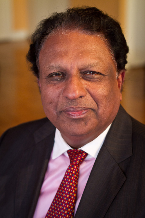 TP Sreenivasan