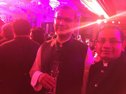 With Jayant Sinha