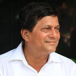 Mr Achyuta Samanta MP