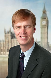 Mr.Stephen Timms MP