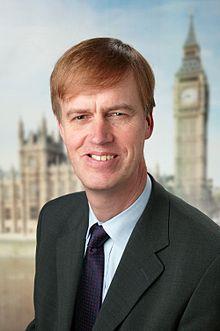 Mr Stephen Timms MP