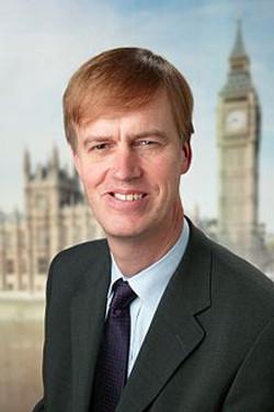 Mr.Stephen Timms MP