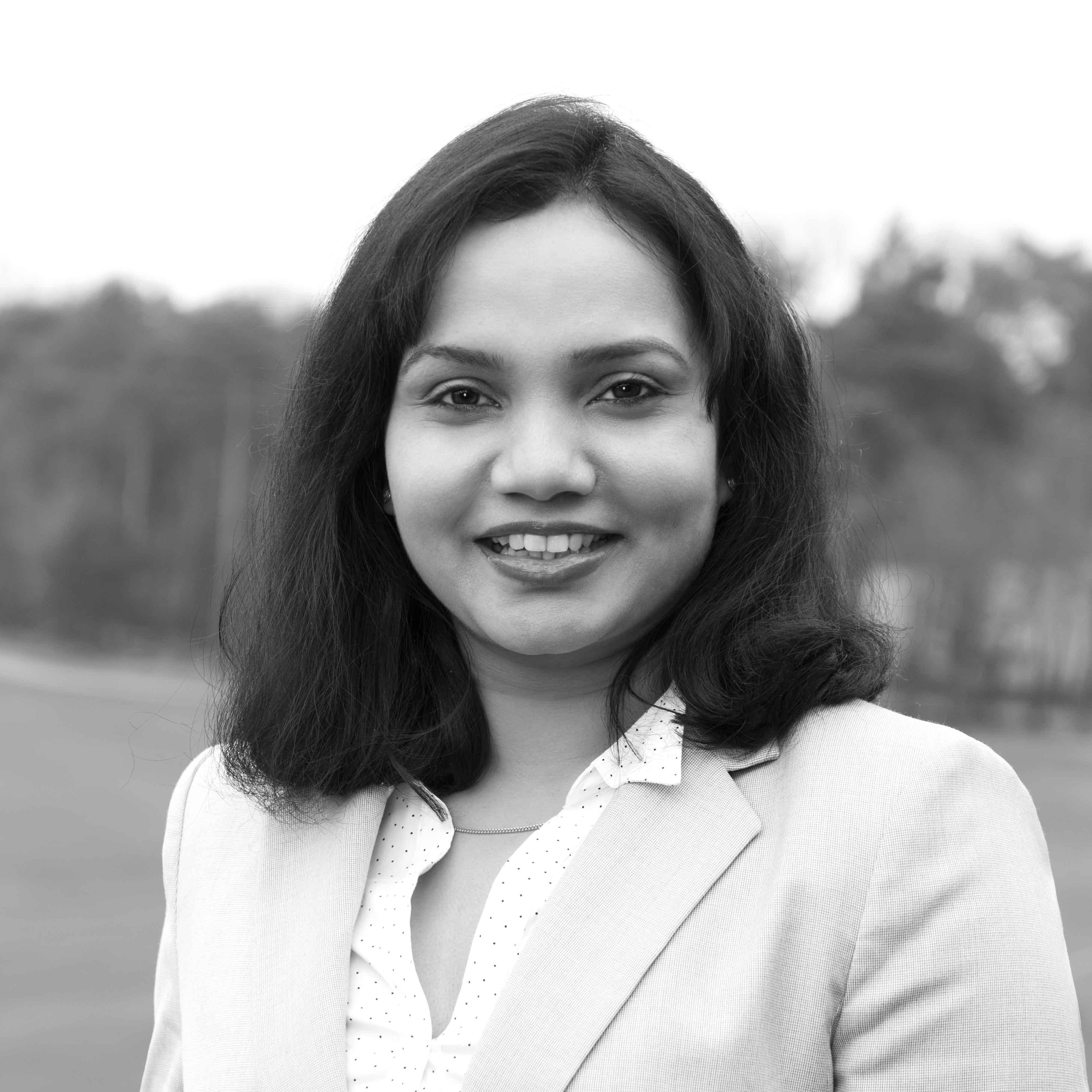 Ms. Prianka Mahanty