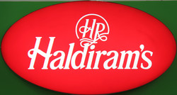 Halidram's