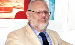 Mike Knowles BBG Delhi