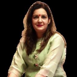 Ms Priyanka Chaturvedi MP