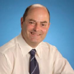 Mr. Chris Wiseman, CEO of TWI