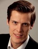 Mr Joachim Galand