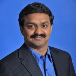 Mr Srinivasa Sivakumar
