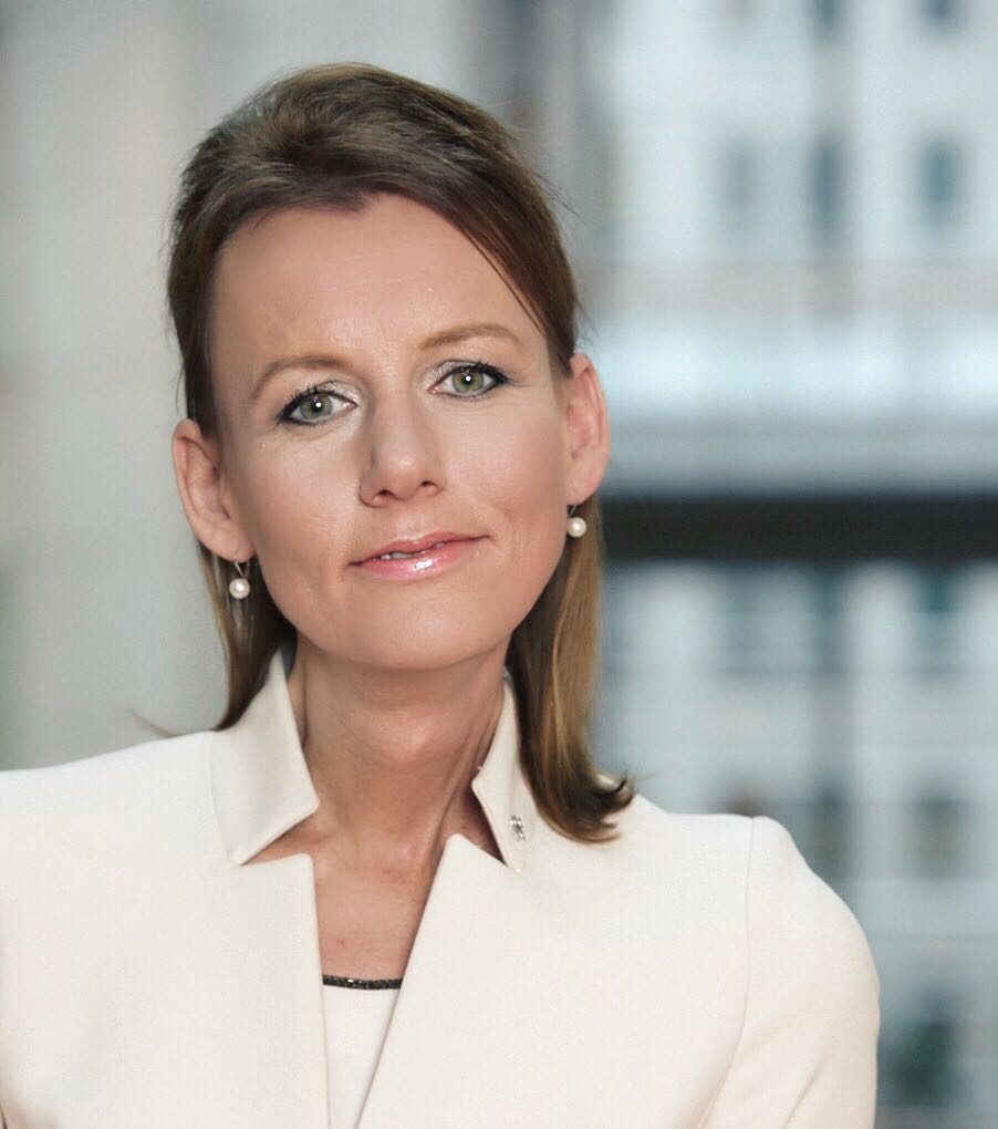 Hon Caroline Nagtegaal MEP