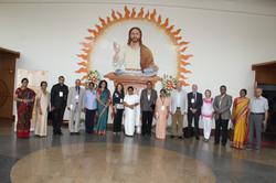 Jyothi Nivas College Bangalore