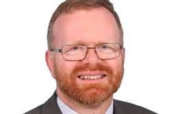 Mr Martyn Day MP