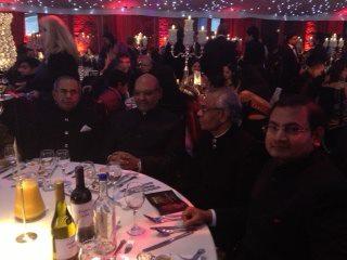 Rajasthani foundation Annual dinner