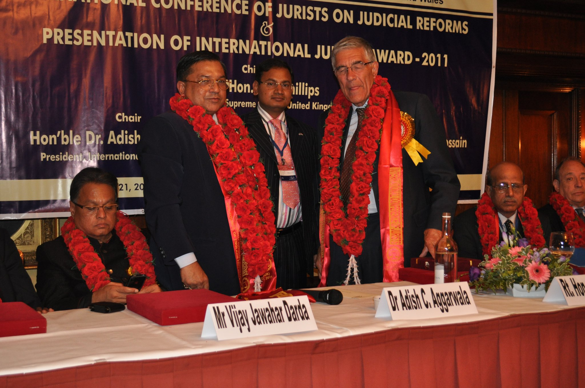 International Conference of Jurists
