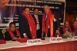 International Conference of Jurists