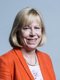 Ms Ruth Margaret Cadbury MP