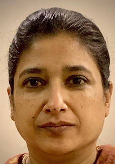 Ms Bharti Maan
