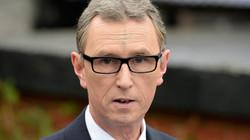 Nigel Evans, Deputy Speaker of the House of Commons