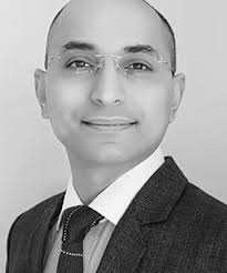 Mr Melwin Mehta
