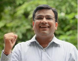 Sudhir Lodha