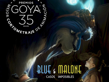 BLUE & MALONE: CASOS IMPOSIBLES