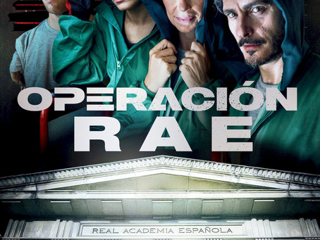 OPERACIÓN R.A.E