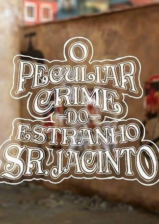 cartel o peculiar crime do estranho sr j