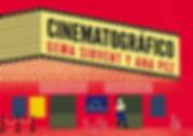 """Presentación del Libro """"CINEMATOGRÁFICO"""" de Gema Sirvent y Ana Pez Martes 25 de febrero 19:00 horas Librería del Burgo (C/ Marqués de Albaida, 7) - Entrada hasta completar el aforo. """"CINEMATOGRÁFICO"""" publicado por Editorial Libre Albedrío, está escrito por Gema Sirvent e ilustrado por Ana Pez Descubre de la mano de la primera directora de cine de la historia, Alice Guy-Blanché, los entresijos de la creación del séptimo arte. Desde la invención del Cinematógrafo de los Hermanos Lumière hasta el cine de hoy en día. Te mostraremos los secretos que se esconden en los planos y las angulaciones, y descubrirás los principios del lenguaje cinematográfico. Si te gusta el cine este libro no puede faltar en tu biblioteca o tu filmoteca… porque éste no es un libro cualquiera, es una experiencia cinematográfica. Gema Sirvent (Escritora) (Alicante,1976) Escritora y editora independiente. Locutora de radio, dirige y presenta el programa de literatura infantil El laberinto Imaginario en Candil Radio. Estudió Traducción e Interpretación en la Universidad de Alicante. Tiene un Máster en Técnicas Visuales por el Taller de Imagen de la Universidad de Alicante. Realiza talleres de creatividad y fomento a la lectura para niños y mediadores. También da charlas sobre lenguaje visual y álbum ilustrado en centros educativos. Pertenece a la Asociación ¡Âlbum! Ana Pez (Escritora, Ilustradora) (Madrid, 1987) Mención especial, en la categoría Opera Prima, de los BolognaRagazzi Award 2015 por Mon Petit Frère Invisible (L'Agrume). Mención Especial en el V Catálogo Iberoamericano de Ilustración (Fundación SM, El Ilustradero y la Feria Internacional del Libro de Guadalajara, 2014). Además de ilustradora, también es licenciada en Historia por la Universidad Complutense de Madrid, profesora de dibujo y otras causas perdidas (especialmente talleres de pop up), groupie de artistas y lectora entusiasta."""
