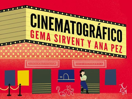 CINEMATOGRÁFICO